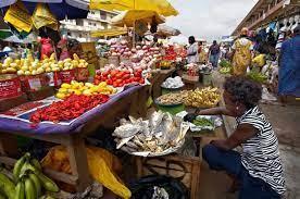 Economic Commodity Market
