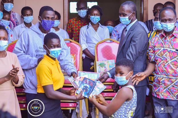 Education Donation School