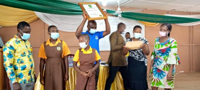 Education Reading Competition