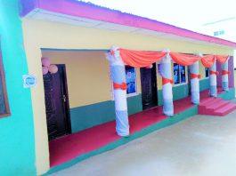 Education School Project