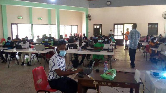 Education Workshop Teachers