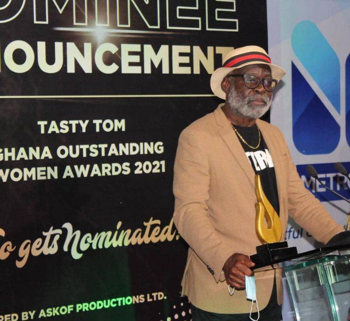 Entertainment Kofi Adjorlolo