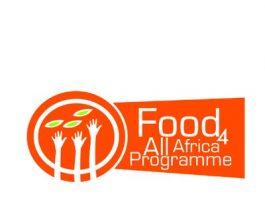 Foodforallafrica Logo