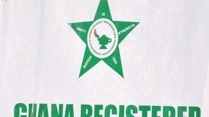 Ghana Registered Nurses and Midwives Association (GRNMA)