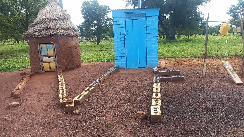 Health Communities Sanitation