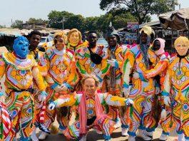 Masquerade Carnival