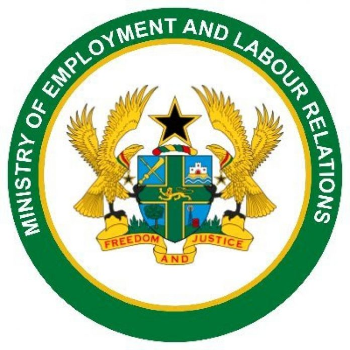 Ministry Of Employment And Labour Relations