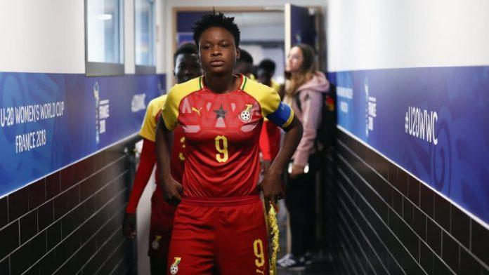 Sandra Owusu Ansah