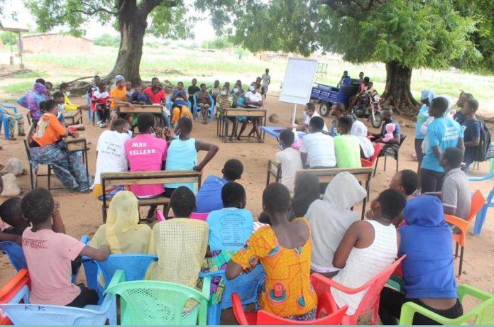 Social – Reproductive Health