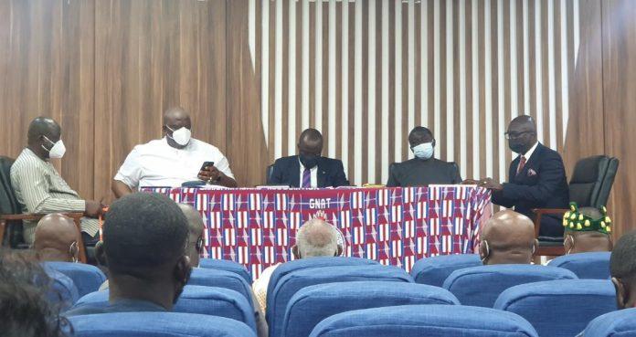 Social Commission Inauguration