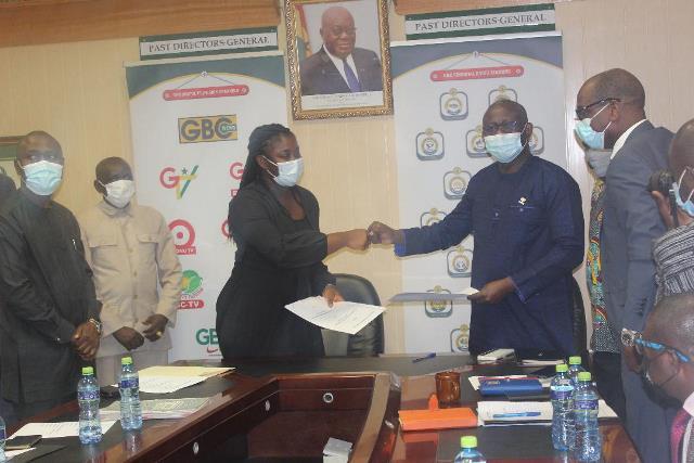 Social Gbc Agreement