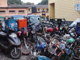 Social Mttd Motorbikes