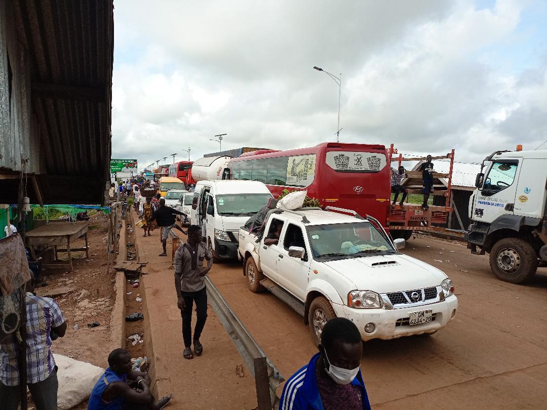 Social Road Damage