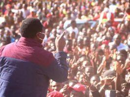 Zambia Politician