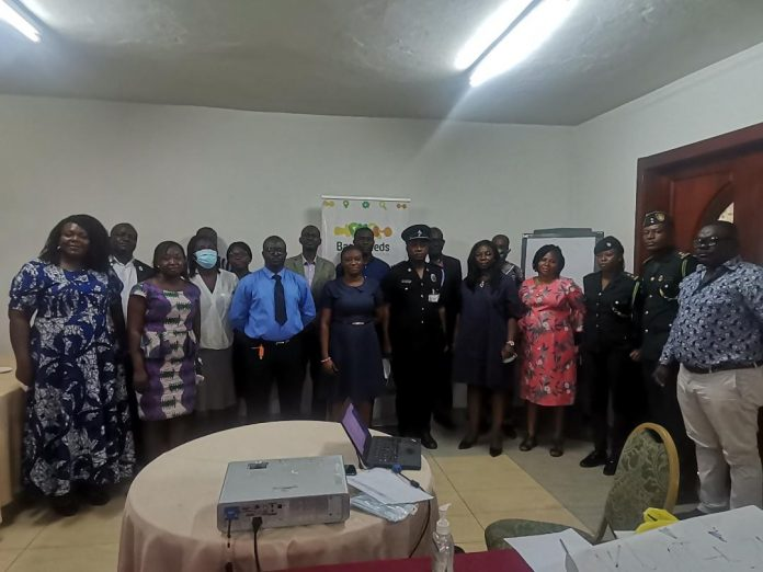 Torture And Violence workshop