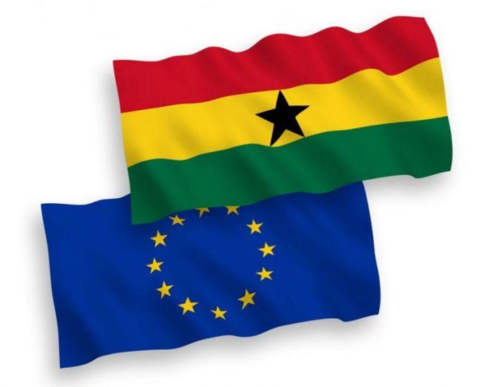 Ghana-EU