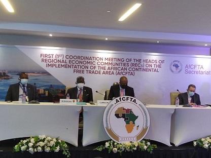 Afcfta Meeting