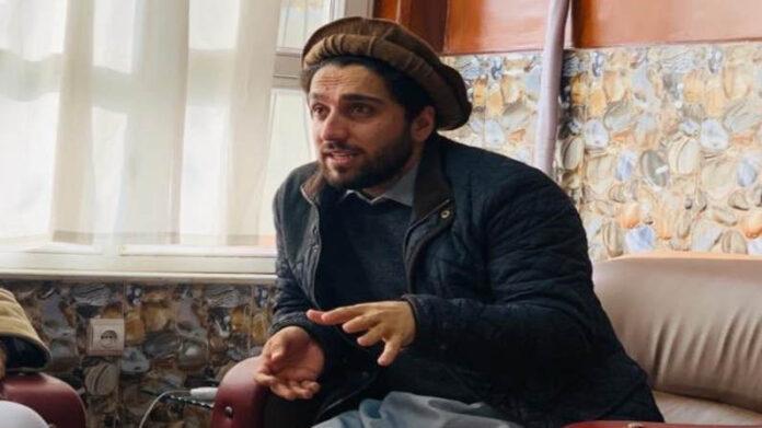 National Resistance Front of Afghanistan (NRFA) leader, Ahmad Massoud. (Photo Credit: Twitter-@AhmadMassoud01)
