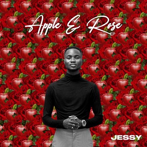 Apple Rose Front