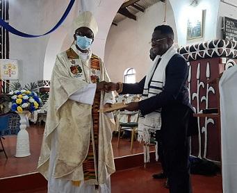 Bawumia Donation