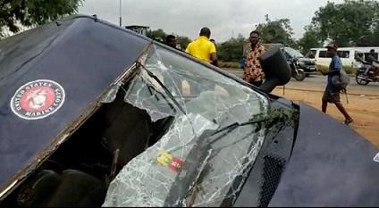 Crash Victims