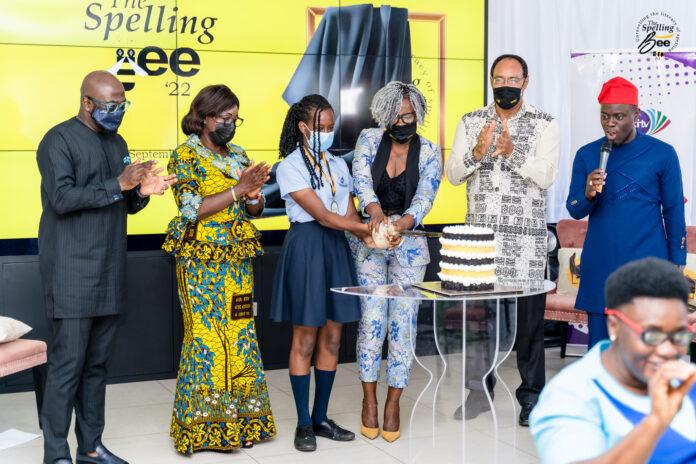 Spelling Bee Ghana