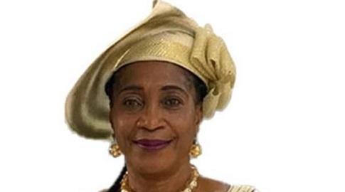 Dorcas Elizaberth Amoah