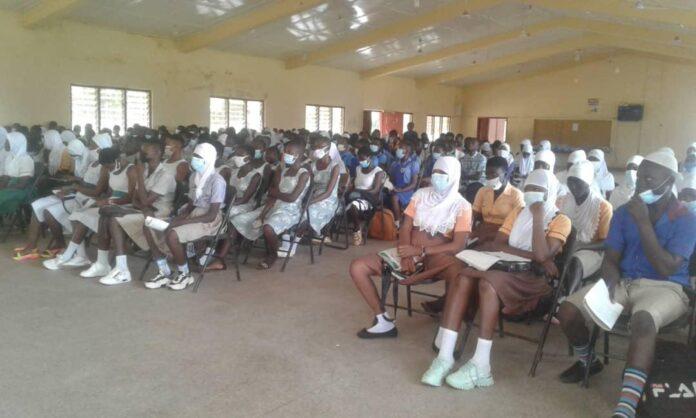 Education Examination Malpractices