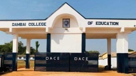 Dambai College of Education