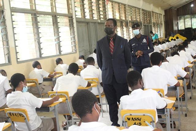 Education Wassce Exams
