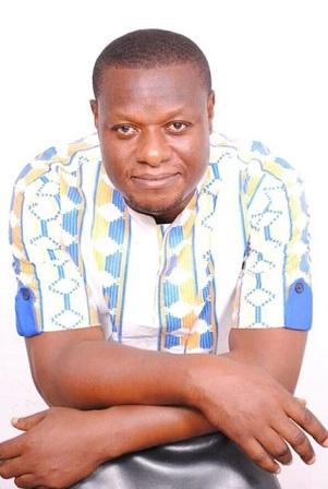 Mr Daniel Obodai