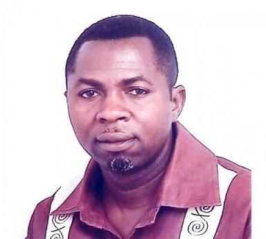 Mr Samuel Okoe Amanquah
