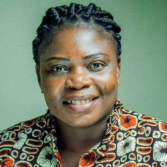 Mrs Florence Kuukyi