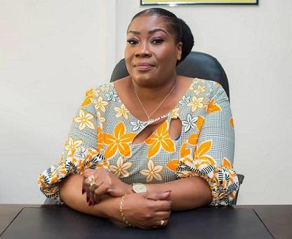 Mrs Tamara Asomani Wiafe
