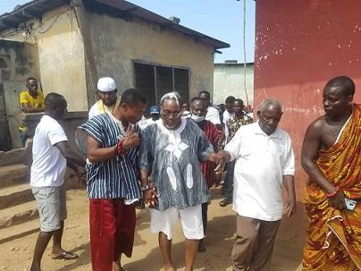 Nana Kwesi Bentum I