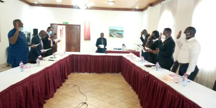 Energy Quiz Governing Board inaugurated