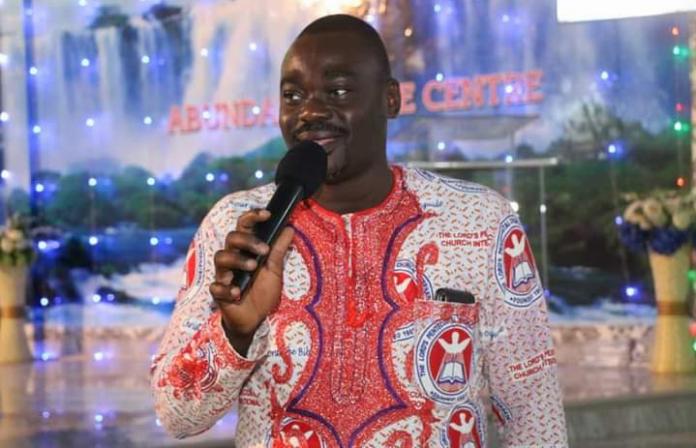 prophet David Agyemang Badu