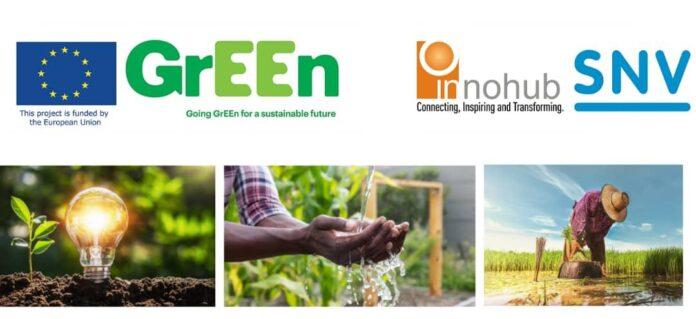 Social Innohub Green