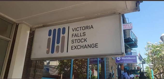 Zimbabwe's Victoria Falls Stock Exchange (VFEX)