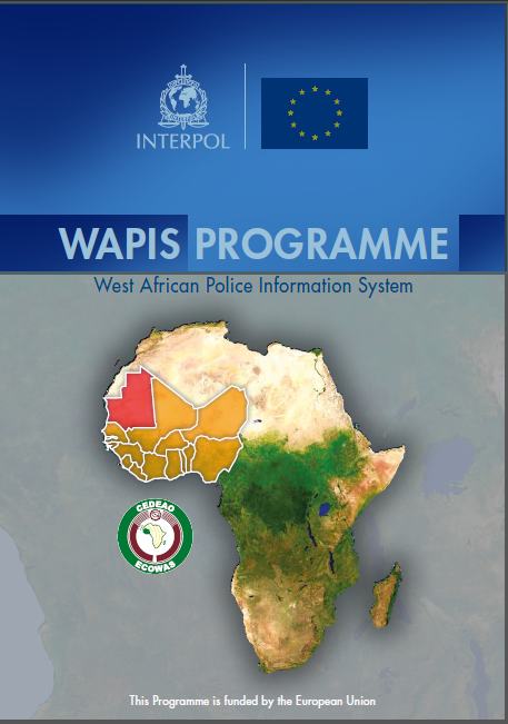 West African Police Information System (WAPIS) project