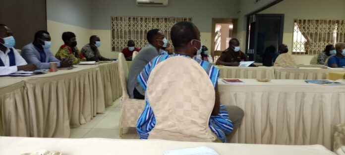 Tourism Sector Stakeholders