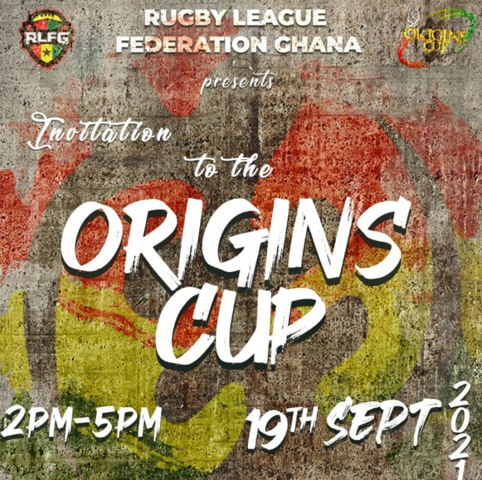 2021 Origins Cup