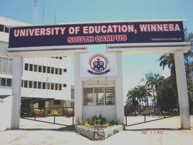 University Of Education Winneba Office