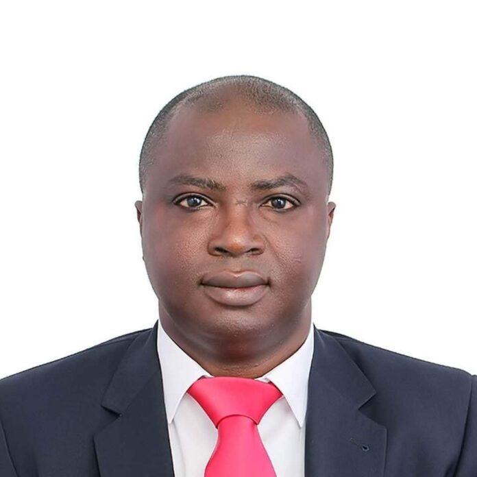 Akwasi Serebour Boateng