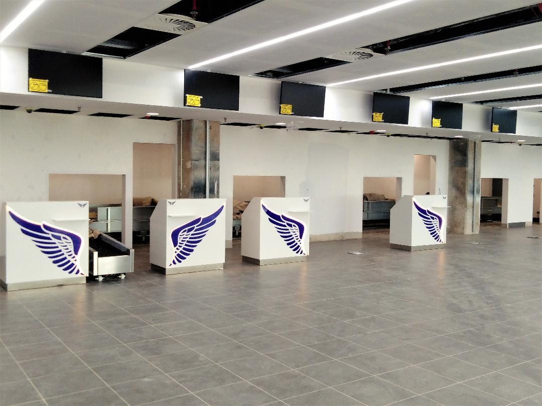 Economic Airport Project