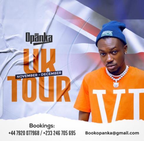Entertainment Opanka Tour