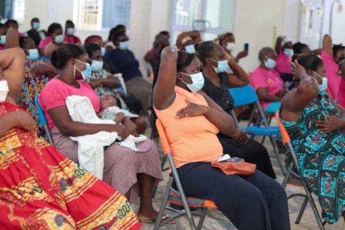 Health Screening Breast