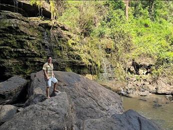 Okere Tourism