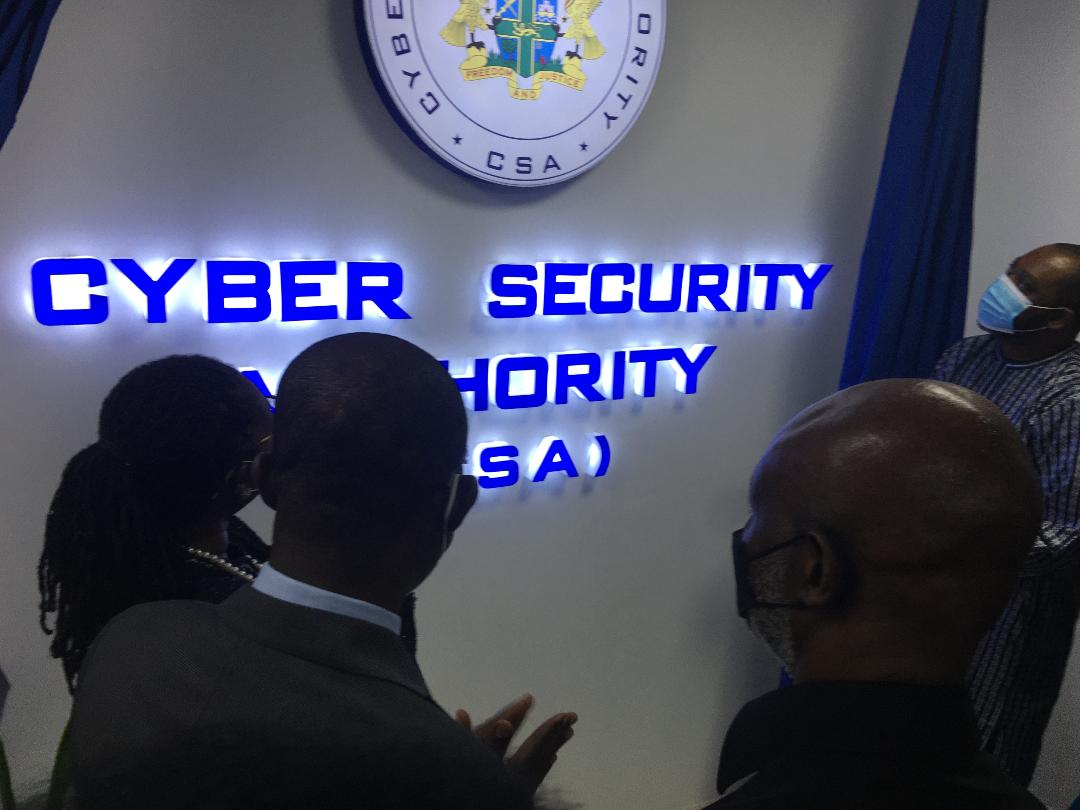 Science Cyber Security
