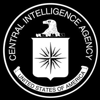 Us Central Intelligence Agency Cia